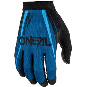 ONeal AMX Gloves BLOCKER black/blue